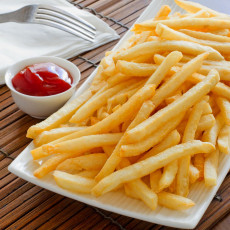 Side order of French fries